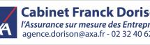 Axa Franck Dorison