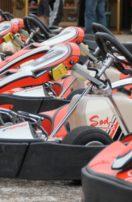Dimanche 8 décembre Téléthon-Karting