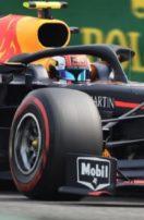 Les pilotes saison 2018-2019