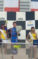 Joran LENEUTRE, champion de Normandie et Vainqueur du Trophée Kart Mag 2019
