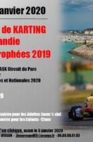 Soirée ligue 11 janvier 2020